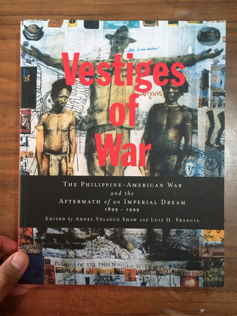 Vestiges of War