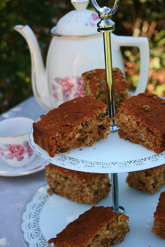 Glamis cake