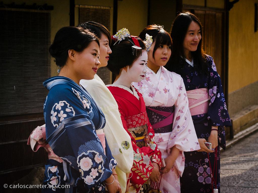 Masuyacho - Kioto