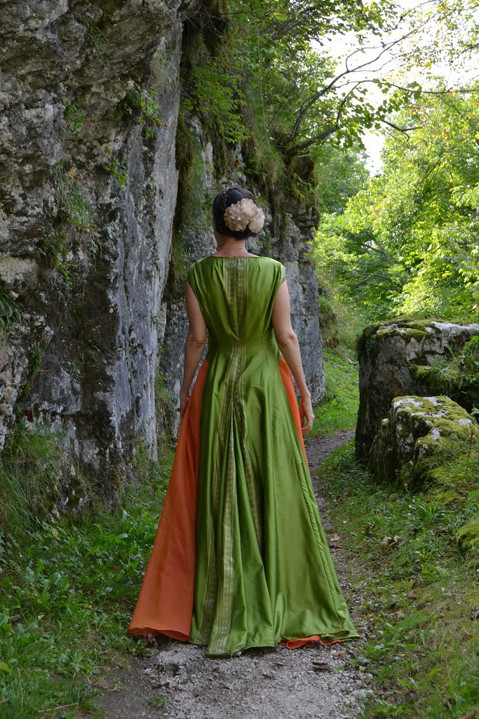 Robe de mariée Kingslanding