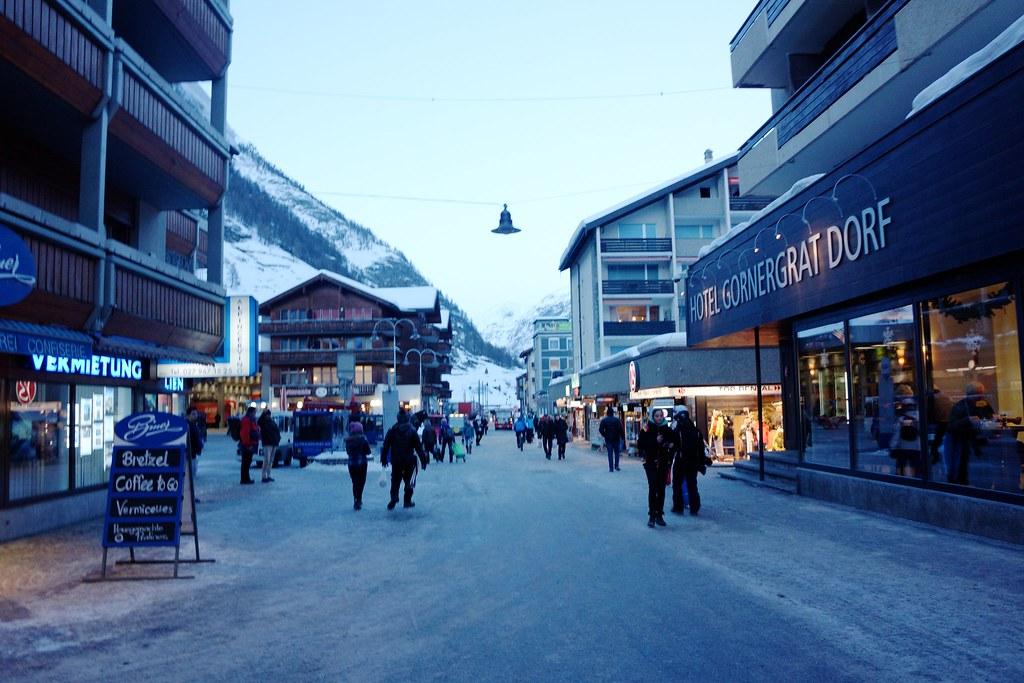 5 reasons to visit Zermatt now!