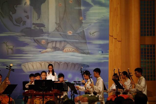 20140928,東中參加慈濟921十五年感恩音樂會 - 033