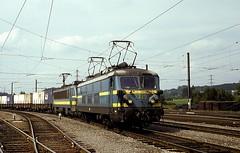 * Belgien  Baureihe  23 # 1  New Scan