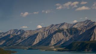 Sentinal Range - British Columbia
