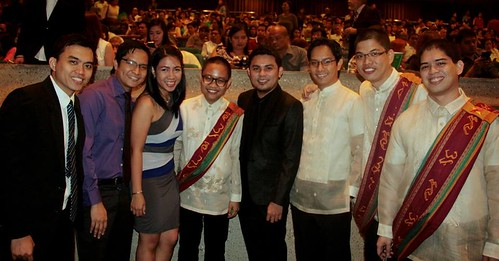 Physician Oath-taking Ceremony 2014