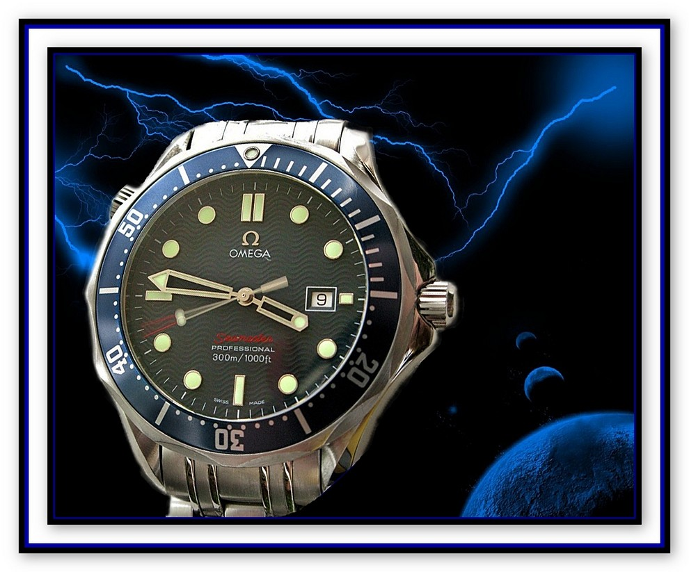 Dive watches omega non omega content - Omega dive watch ...