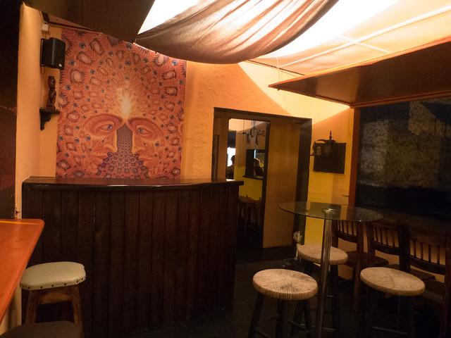 Tinto Tintero Café