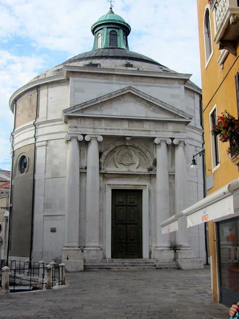 Santa Maria Maddalena in Cannaregio