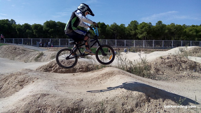 ijurkoracing BMX Zaragoza Club pirineos 17