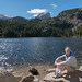 Dave Dugdale Bear Lake RMNP by Dave Dugdale