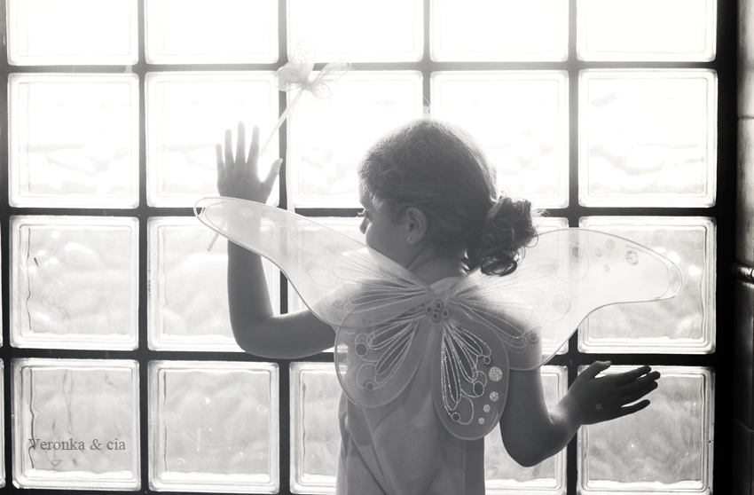 Aprender a volar..