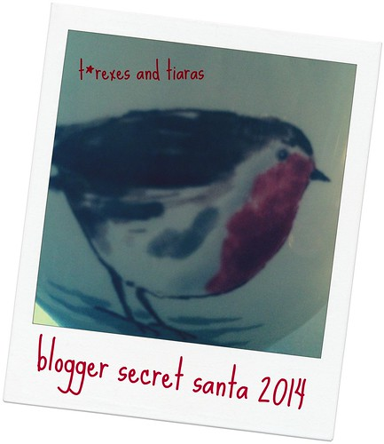 secret santa 2014