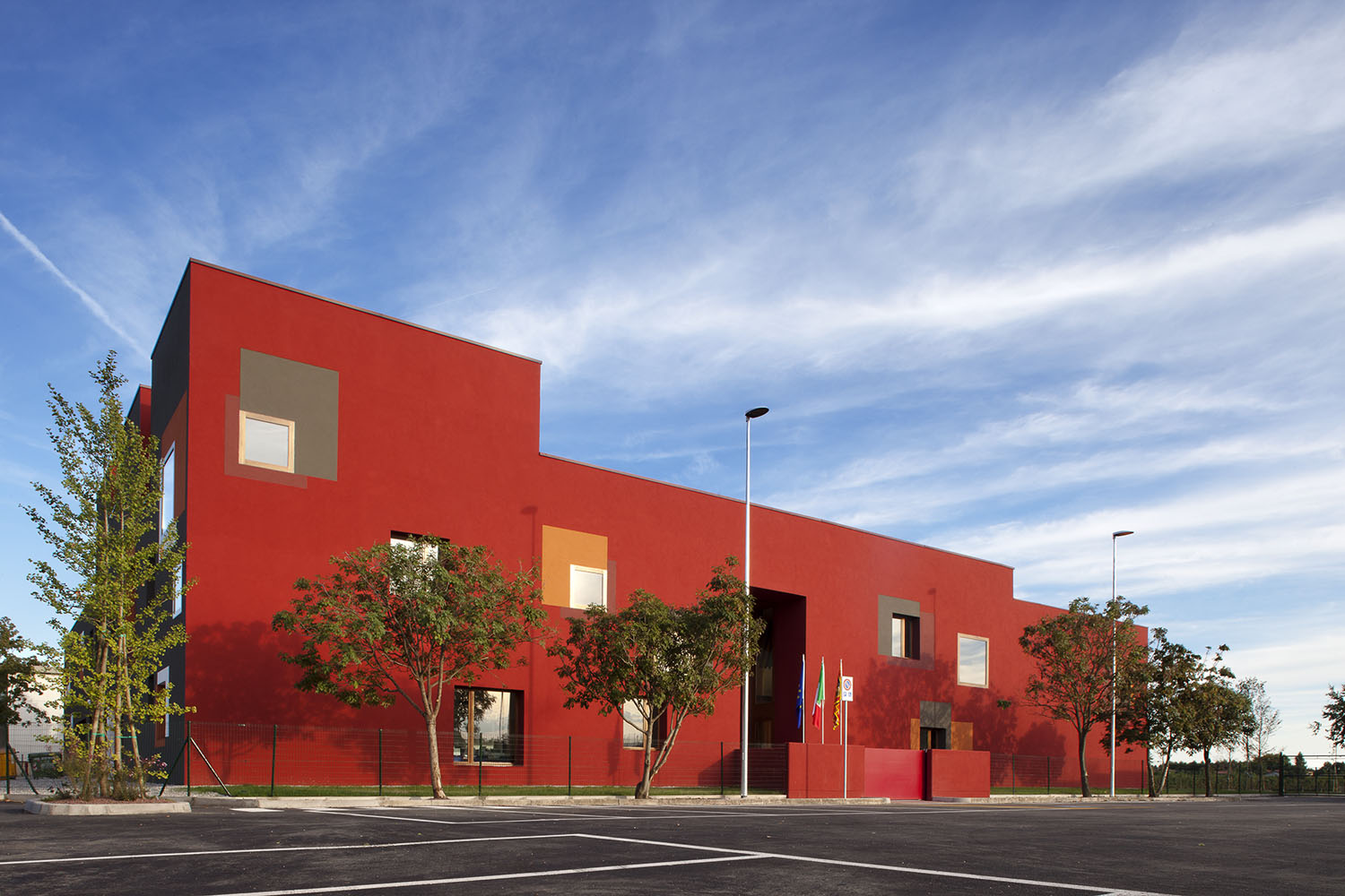mm_Chiarano Primary School design by C+S Architects_15