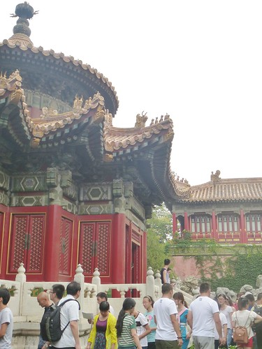 Beijing-Cité Interdite-Jardin Impérial (11)