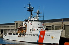united states coast guard cutter, naval ship, vehicle, patrol boat, watercraft, boat, coast guard,