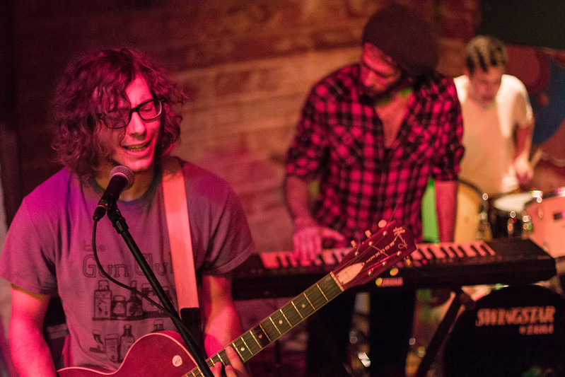 The Gems at Yia Yia's | 10-9-2014