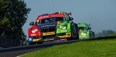 British touring cars october Brands hatch