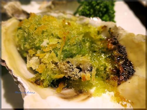Photo:2014-10-02_T@ka.の食べ飲み歩きメモ(ブログ版)_【新宿】OYSTERS,INC.(ダイニングバー)この日は牡蠣の専門店で昆布森産の生牡蠣を_05 By:logtaka