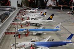 Miniatur Wunderland Knuffingen Airport (18)