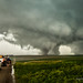 Pilger, Nebraska Twin Tornadoes {Explored} by Rigsby'sUniquePhotography