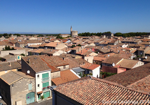 Aigues-Mortes Diagonale