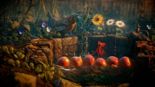 E3 2015: Unravel выйдет на PS4