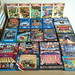 ZX Spectrum collection - big boxes