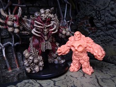 Multiskull and His Big Brother