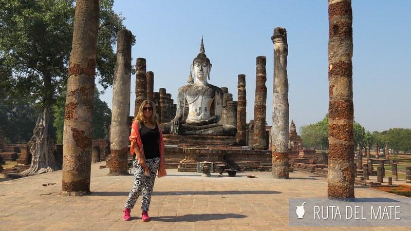 Sukhothai Tailandia (5)