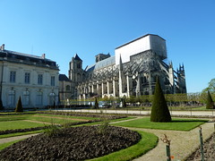 Ancient and Modern - Bourges Cathedral_ - Photo of Pertain