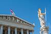 Wiener Parlament by ppankel