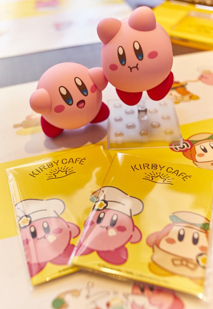 KirbyCafe