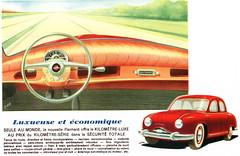 Panhard Dyna Z (1954)