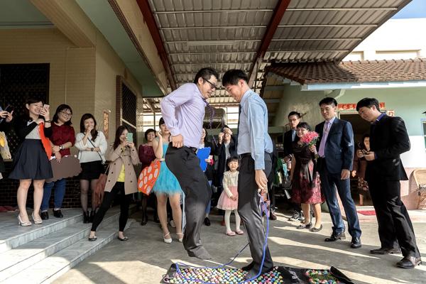 台南婚攝-新萬香 (41)