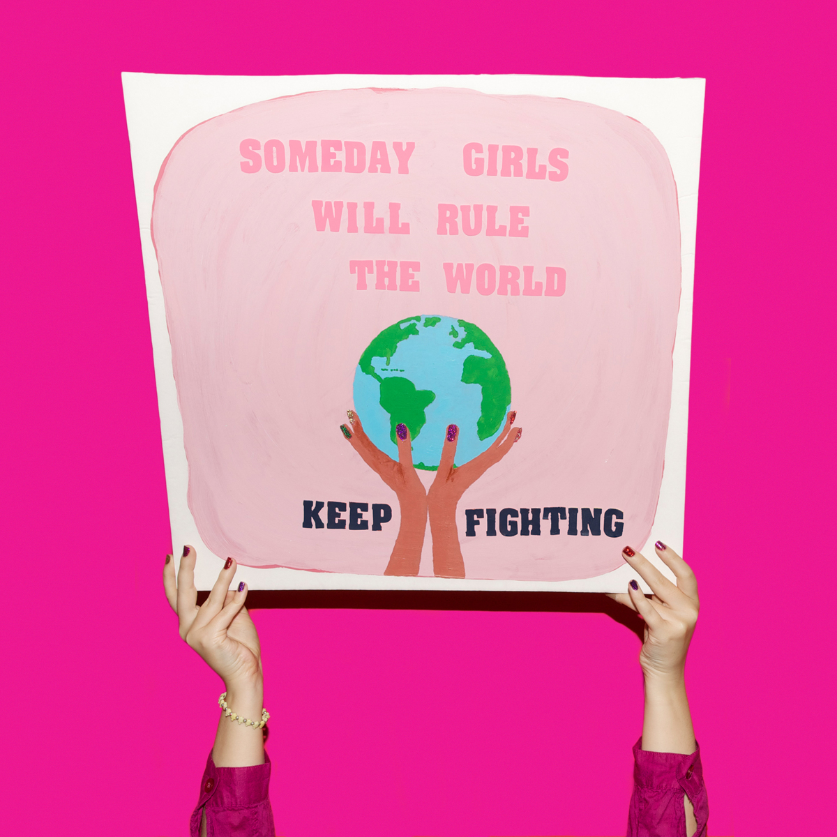 45 Protest Signs_Brandon and Olivia Locher_42_For Refinery 29 America First