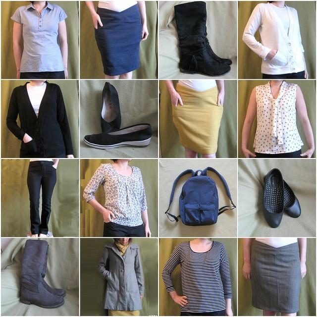sudoku wardrobe