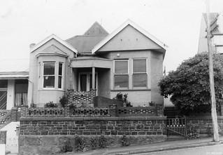 63 Melville Street, 15 December 1969