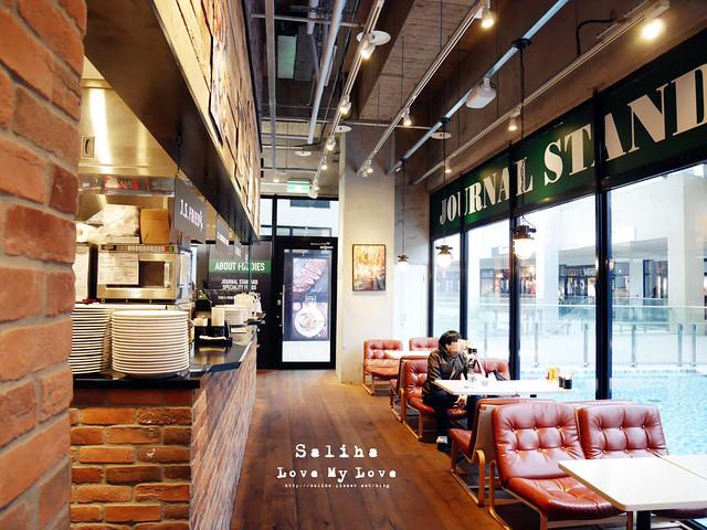 林口三井outlet美食餐廳下午茶推薦J.S. FOODIES TOKYO好吃舒芙蕾鬆餅 (6)
