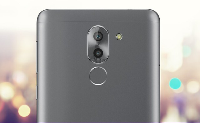 Huawei GR5 (2017) 3GB-32GB (Gold)