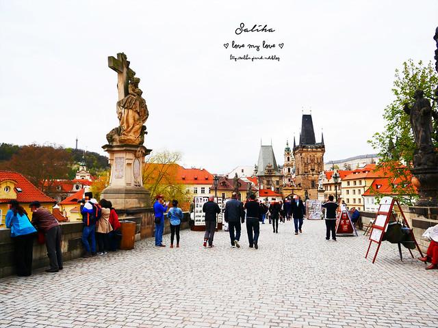 Prague Lesser Town捷克布拉格小區小城 (12)