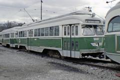 US MA Boston MBTA PCC 3087 Mattapan.tif