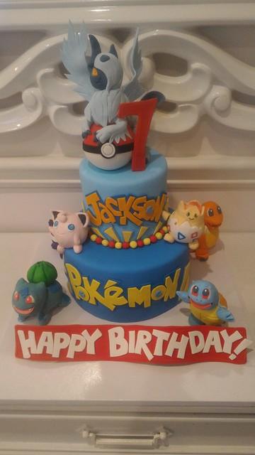 Pokemon Party!