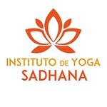 logo sadhana yoga