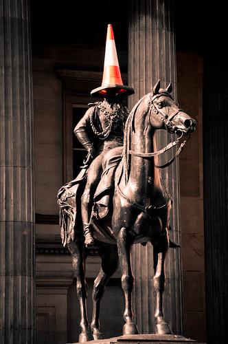 Glasgow's Icon
