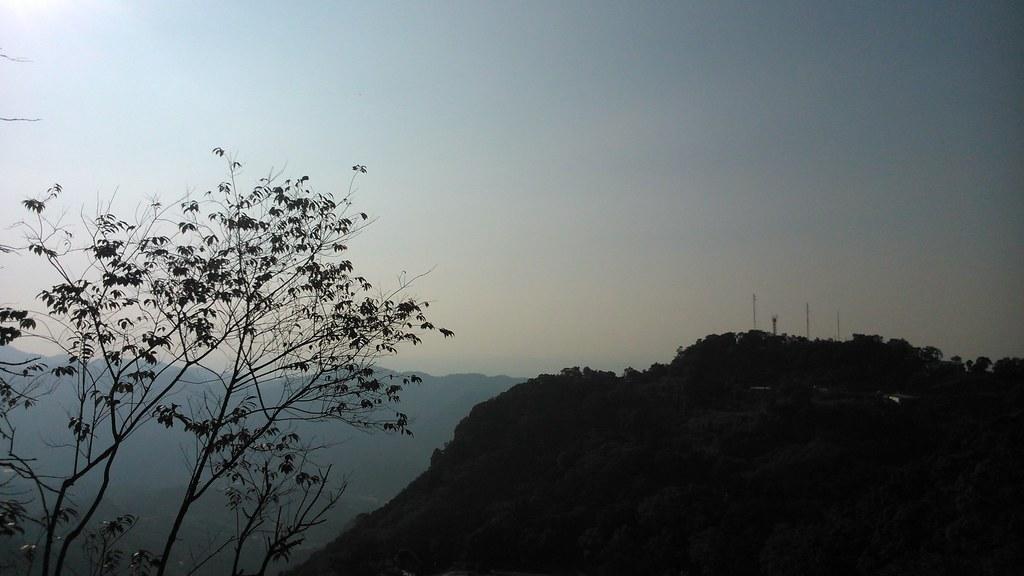 20141018-仙山接八仙古道手機拍 (3)