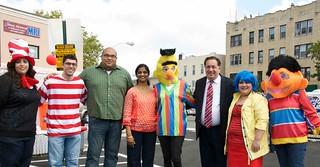09/20/2014 - Kennedy Branch Anniversary Carnival