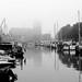 Dordrecht Nieuwe Haven by Tijmon Kater