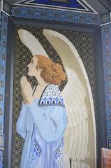 chiesa commemorativa di Sv Duh santo spirito