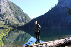Deeks Lake 2014