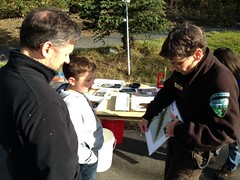NPLD BLM Campbell Creek Science Center Open House